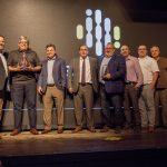 SKMac Honored as Shure's Rep of the Year!