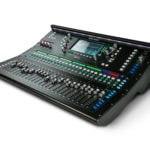 Allen & Heath Launches the SQ Line of Mixers